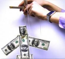 Как заставить деньги работать?
