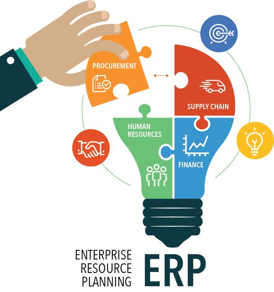 erp helps productivity at northern digital