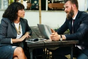 Перспективная профессия будущего - личный коуч