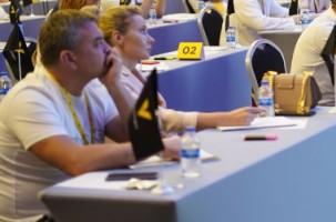 8-ой ежегодный Visotsky Business Forum