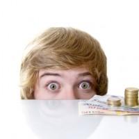Страхи, связанные с деньгами