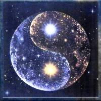 Инь-Янь и Вселенная