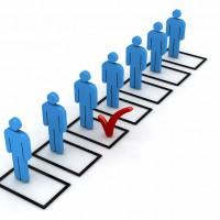 Современные методы подбора персонала