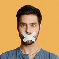 О чем молчат мужчины?