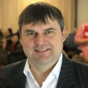 Сергей Чернявский