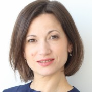 Ирина Маноха