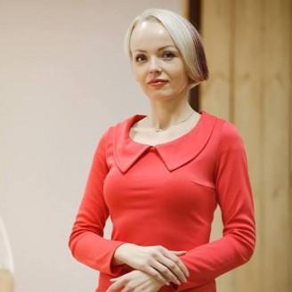 Виктория Кухаришина