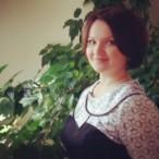 Оксана Писаревская