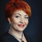 Марина Тихонова