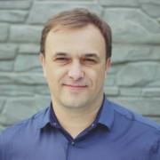 Владимир Жерновой