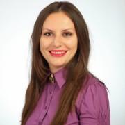 Юлия Евдокимова