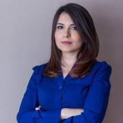 Сабина Рагимова