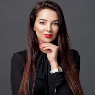 Юлия Горбань