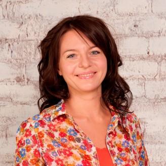 Ирина Кадученко