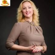 Татьяна Каракозова