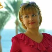 Наталия Рыжкова