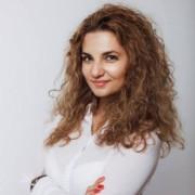 Анастасия Марценко