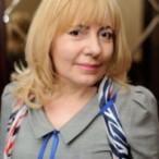 Ирина Олейникова