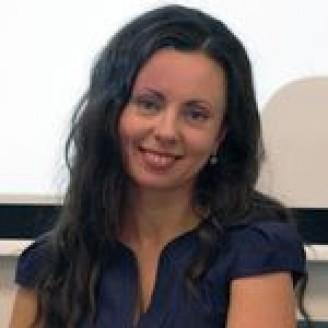 Наталия Курдес