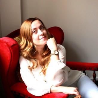 Евгения Шилан