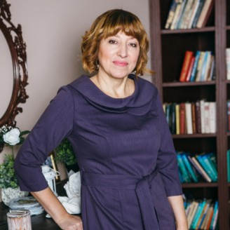 Татьяна Запорожец