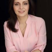 Лилия Белоусова