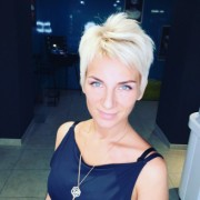 Елена Сукачева