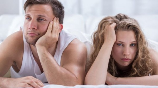 Как не комплексовать в сексе