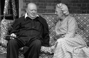 Великие женщины великих мужчин: Уинстон Черчилль и Клементина Хозьер