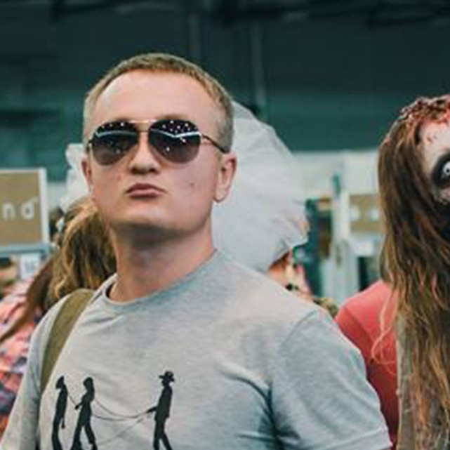 """""""Креатив в рекламе, работа со спонсорами"""" Александр Степанов"""