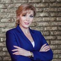 """""""Бизнес финансового консалтинга. Перспективы развития"""" Алена Зубарева"""