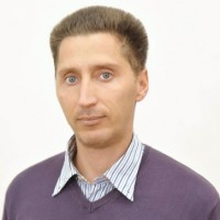 Тема выступления: «Как жить в согласии с собой» Виктор Вус