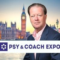 Открытие выставки профессионалов развития личности PSY & COACH EXPO