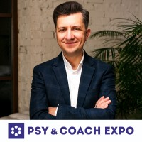 Участник Второй Выставки PSY & COACH EXPO Chuprikovs' Consulting