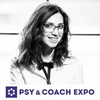 Участник Второй Выставки PSY & COACH EXPO Алеся Ткачева