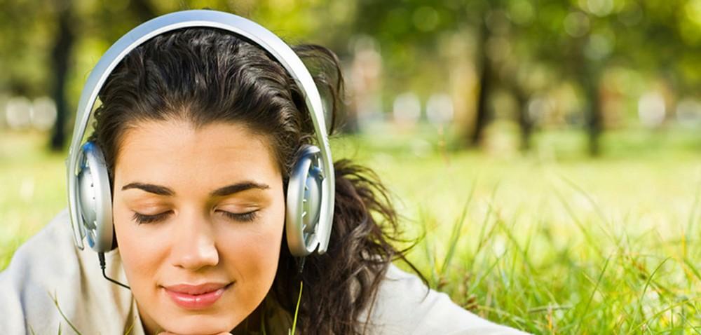 Звукотерапия в восстановлении здоровья