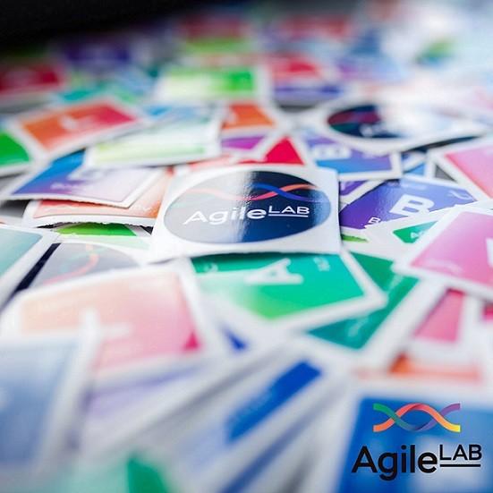 Agile Coaching, Online