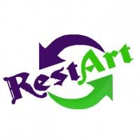 """Фестиваль """"RestArt"""" в Киеве 24-25 февраля"""