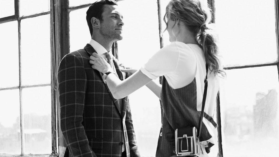 Как женщине сделать своего мужчину успешным