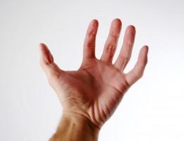 Характеристика большого пальца