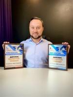Золотой тренер по В2В продажам в Украине.