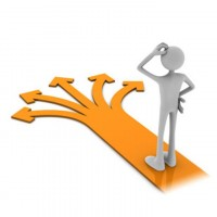 Как выбрать сферу профессиональной деятельности?