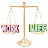 Как найти баланс между личной жизнью и работой?