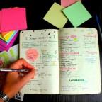 Почему важно иметь ежедневник?