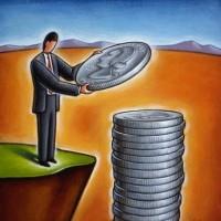 Куда вложить деньги во время кризиса?