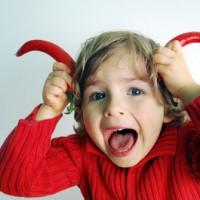 Непослушный ребенок: что делать?