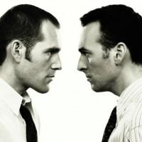 Зрительный контакт как элемент тактики