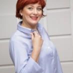 Лилия Горчакова