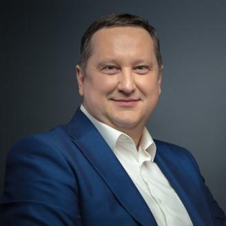 Константин Галюк