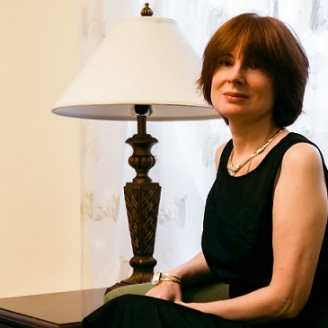 Маргарита Каменецкая
